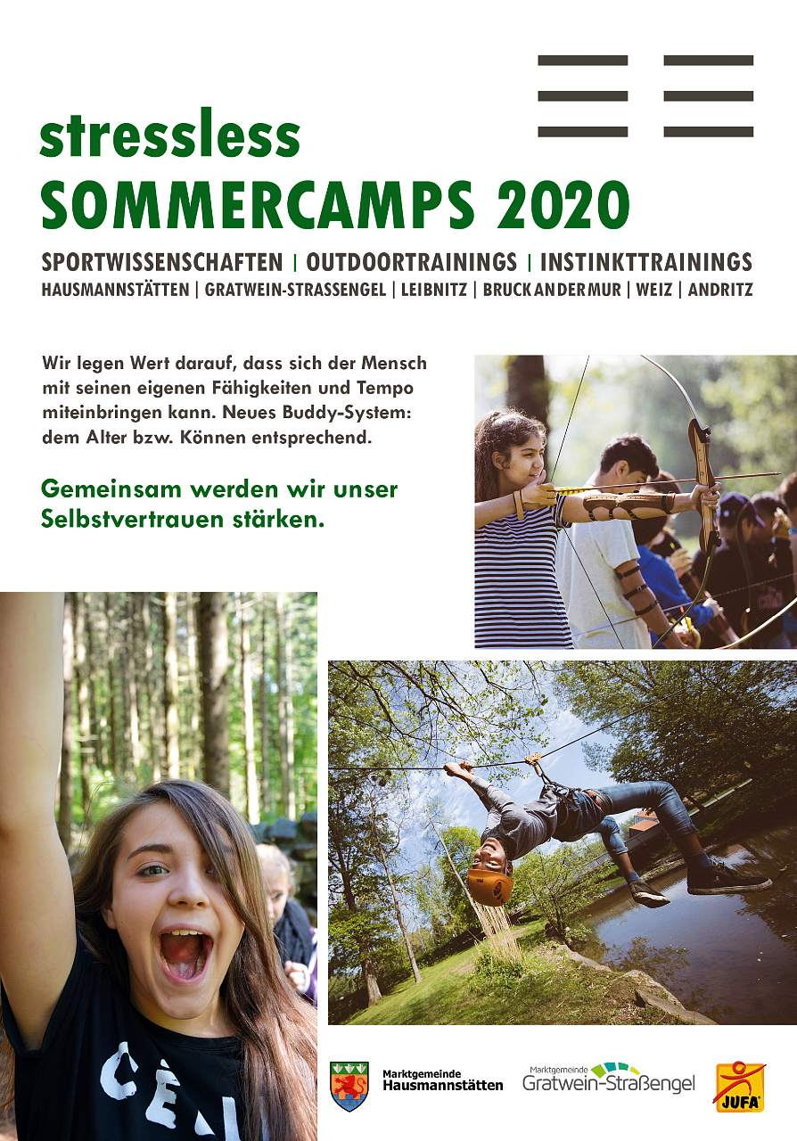 SOMMERCAMPS 2